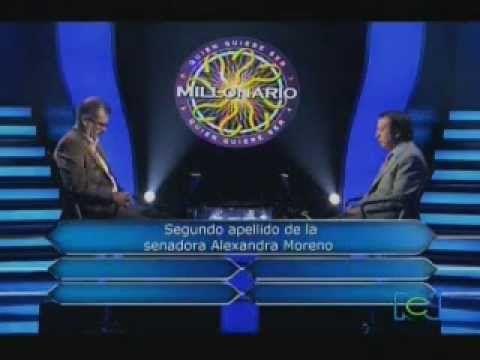 ¿Cuál es el segundo apellido de Alexandra Moreno? (Canal RCN)
