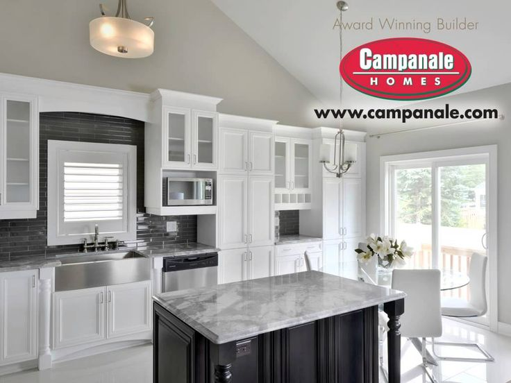 Campanale Homes Key to Quality