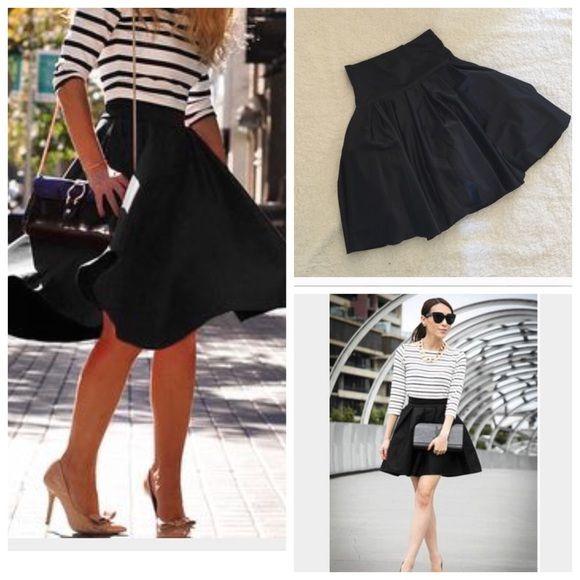 Die besten 17 Ideen zu Black High Waisted Skirt auf Pinterest ...