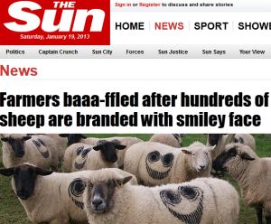 funny news that made the headlines - Bing Images