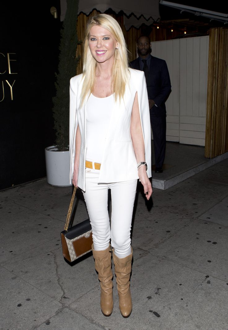Tara Reid at The Nice Guy in West Hollywood 5/24/16