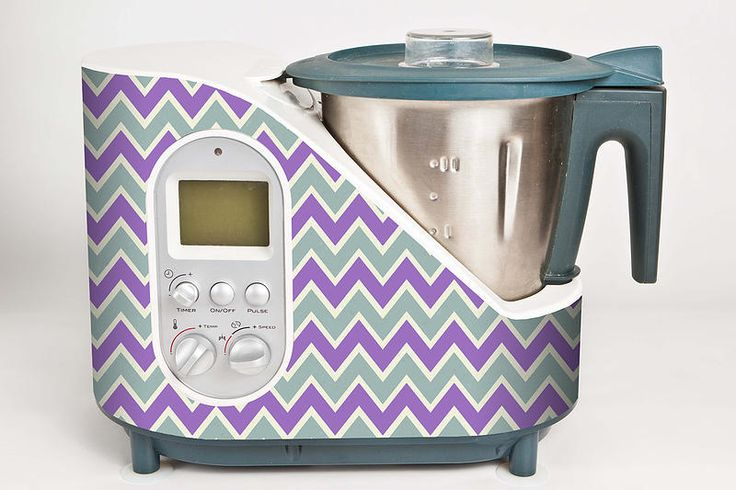 Bella SkinZ | Bellini | Thermomix | Decals | Stickers | Cool SkinZ