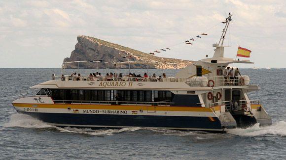 Gaat u ook mee op excursie naar het Pauweneiland?