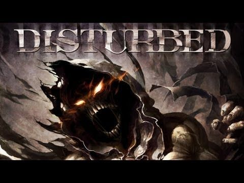 Disturbed - The Light [Official Music Video] - YouTube