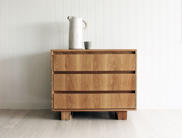 Mr & Mrs White, marrying handmade furniture and textiles