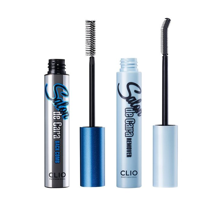 I typically never splurge on mascara, until I got a free sample of this guy and I can never look back.  Though I've had my fair share of Diorshow and YSL mascaras, but Club Clio's formula is hands down the most hardest working--meaning your lashes stay up and curled THE ENTIRE DAY.  As someone with shorter straight lashes, this formula is a god sent.