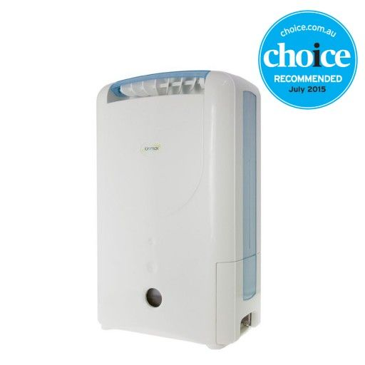 The Ionmax ION612 Desiccant Dehumidifier helps to control the humidity of the air and efficiently keep excessive moisture at bay. High in performance with energy-saving features, the ION612 is perfect for family homes.  As a desiccant rotor dehumidifier, the ION612 can run with a constant and stable intake of humid air and helps to save you on electricity usage. And unlike compressor dehumidifiers, the ION612 does not emit greenhouse gases and is very eco-friendly.