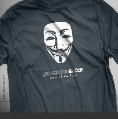 S for Vendetta
