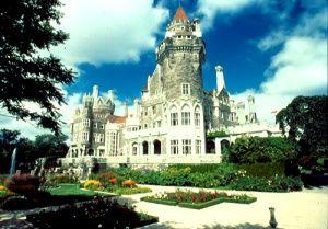 Toronto Castle Tours - Visit Canada's Majestic Casa Loma