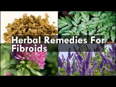 getting rid of fibroids naturally Sure enough, turns out there are lots of foods that help shrink and cure fibroids  below are links to several great articles i found listing teas you can drink (for.