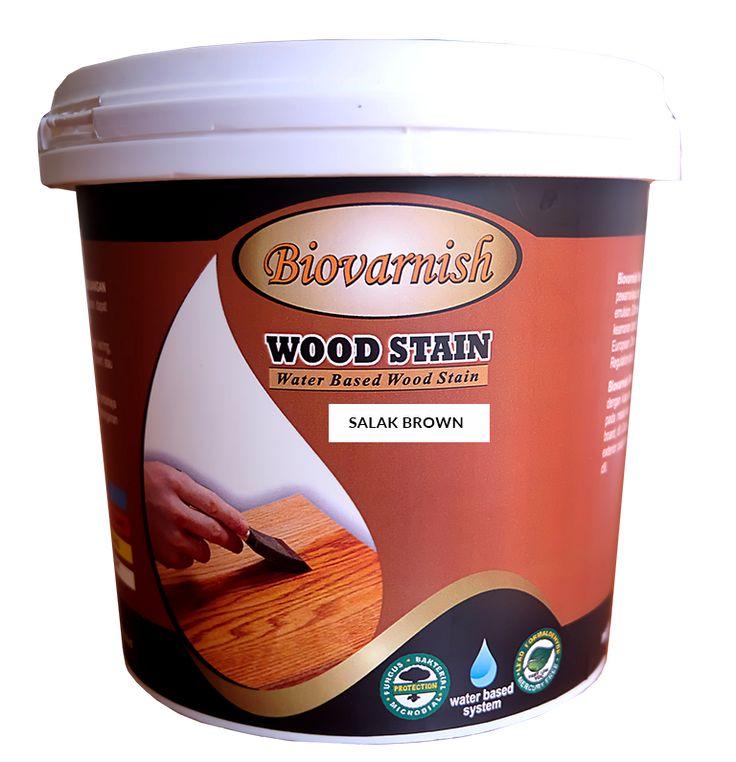 Biovarnish wood stain adalah wood varnish brush system, pernis kayu berbahan dasar air yang cepat kering, tahan air, tidak bau, aman dan ramah lingkungan untuk finishing kayu interior maupun exterior. #catkayu #waterbased #catwaterbased #waterbase #hobikayu #woodworking #wwi #woodworkingindonesia #acrylicpaint #painting #wood #wooden #diy #furniture #mebel #meubel #furnitur #kayu #biovarnish #bio #bioindustries