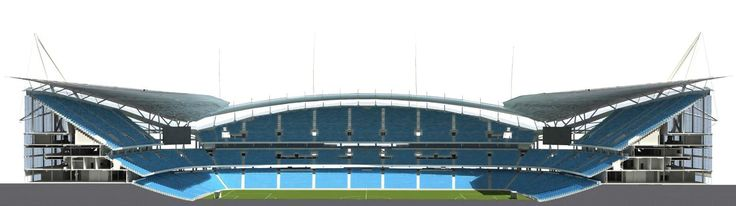 City of Manchester Stadium/Etihad Stadium | 48,000 Seats | Expansion | U/C - Page 10 - SkyscraperCity