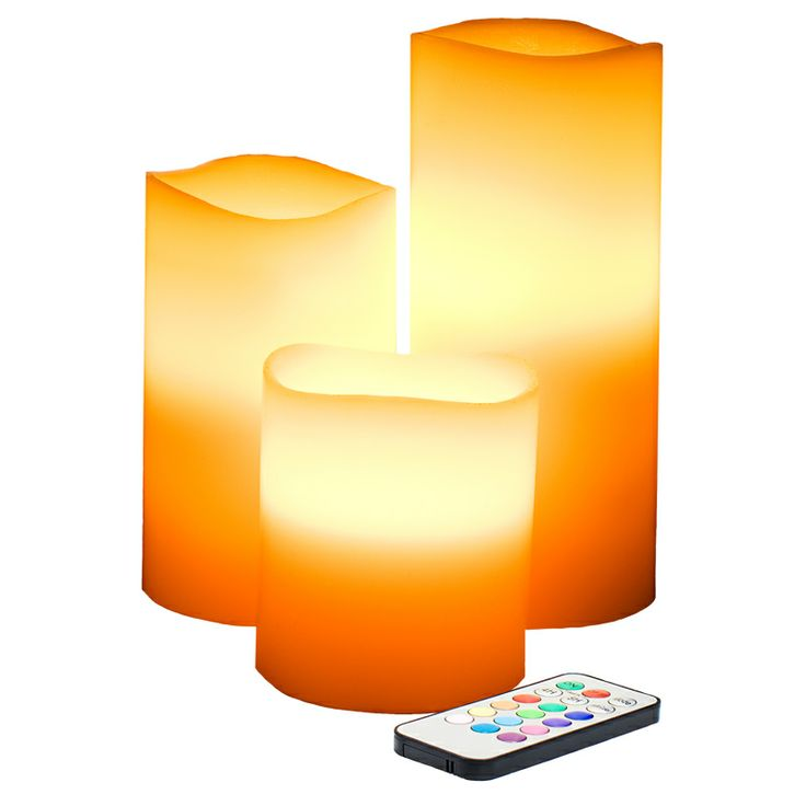 17 best images about smart living flameless candles on for Most popular candles