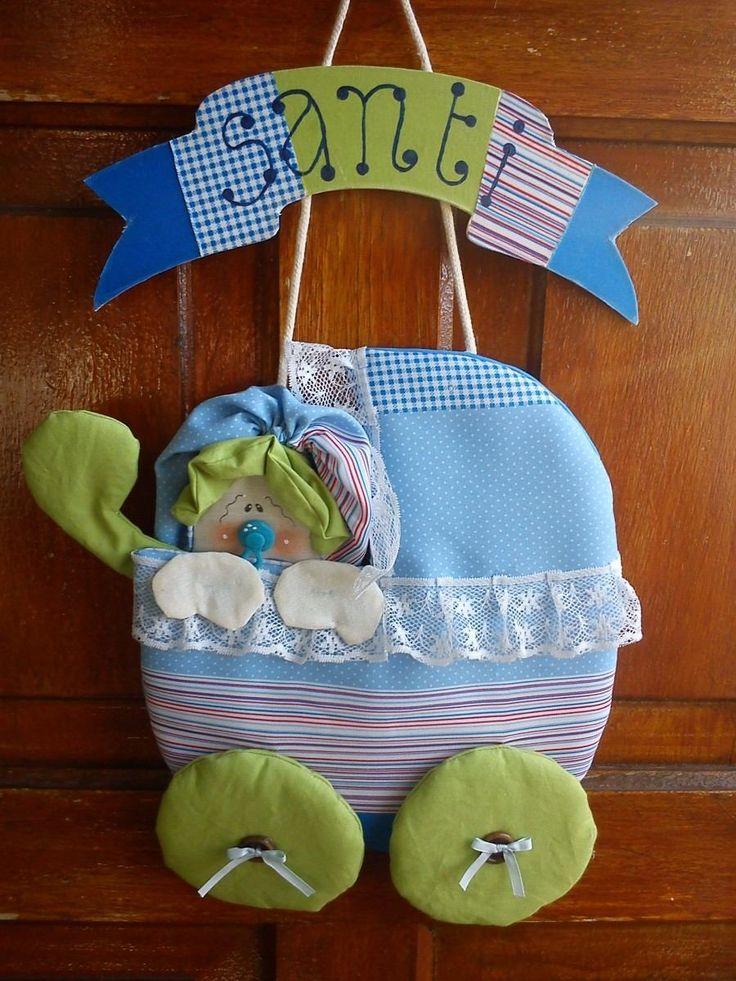Cartel de bienvenida para recien nacido 65 00 en - Adornos para bebe recien nacido ...