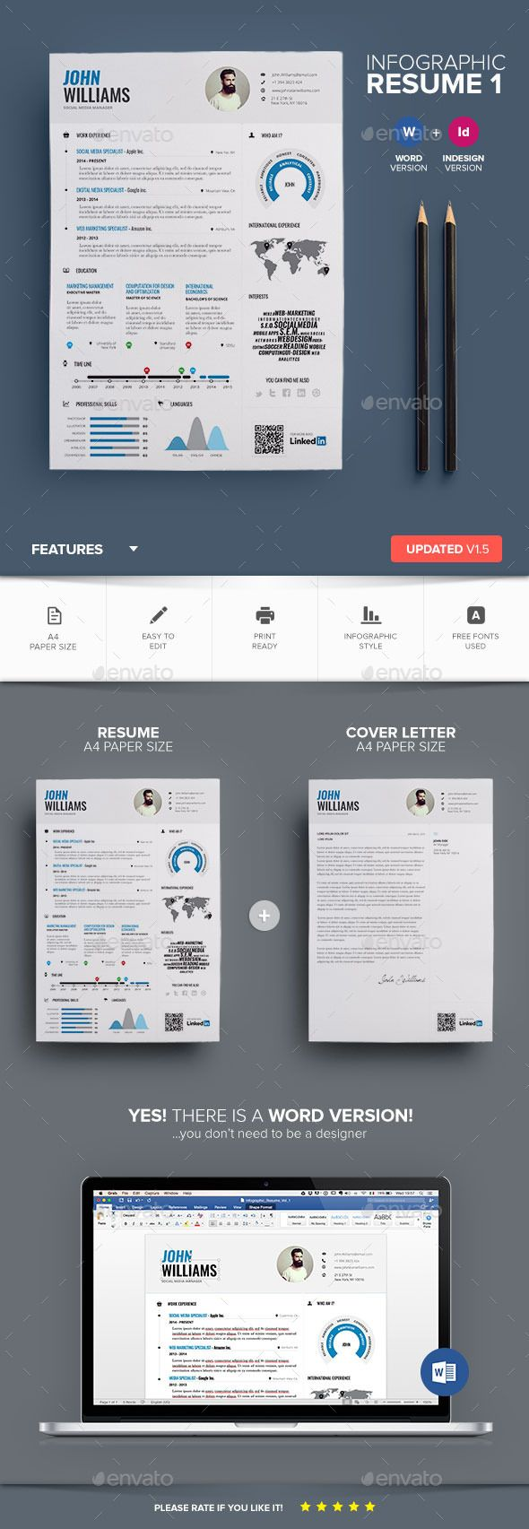 Resume Cv Templates Free Download%0A Map Of South America
