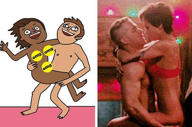 Real Life Lesbian Movie 52