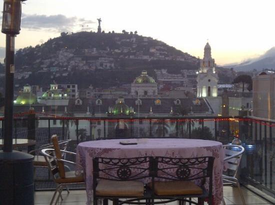 Posada Tambuca Hotel Quito on TripAdvisor - Best Prices, Deals & Hotel Reviews for rooms in Quito, Ecuador
