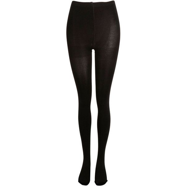 Selected Black Tights ($15) ❤ liked on Polyvore featuring intimates, hosiery, tights, pants, socks, accessories, bottoms and black