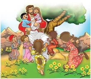 Aula Maternal 26 - Jesus me Ensina a Orar 001