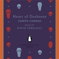 Joseph Conrad: Heart of Darkness (Audiobook Extract) read by David Threlfall (Shameless) by Penguin Books UK on SoundCloud