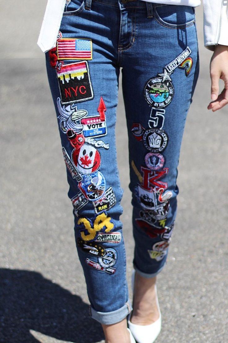 Jacket - Zara  Tee- J Crew  Jeans - Sneak Peek Necklace - DylanLex  Shoes - Michael Kors  Sunglasses - Ray Ban