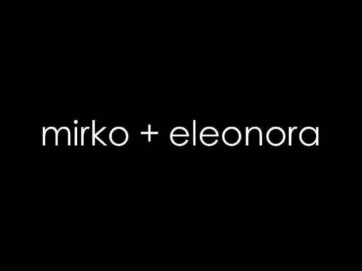 Mirko + Eleonora