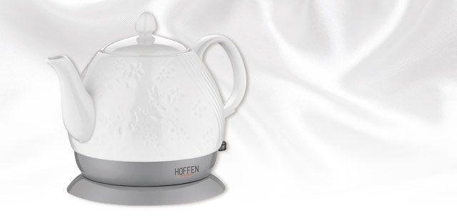 Czajnik ceramiczny Hoffen everyday 69,90
