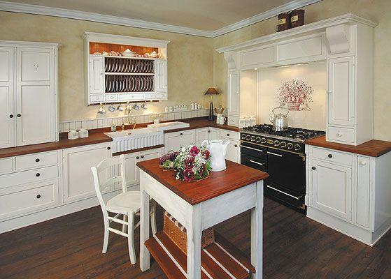 die besten 25 englische haus k chen ideen auf pinterest englischer landhausstil englische. Black Bedroom Furniture Sets. Home Design Ideas