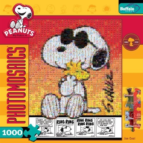 9 best Snoopy Puzzles images on Pinterest Jigsaw puzzles Snoopy
