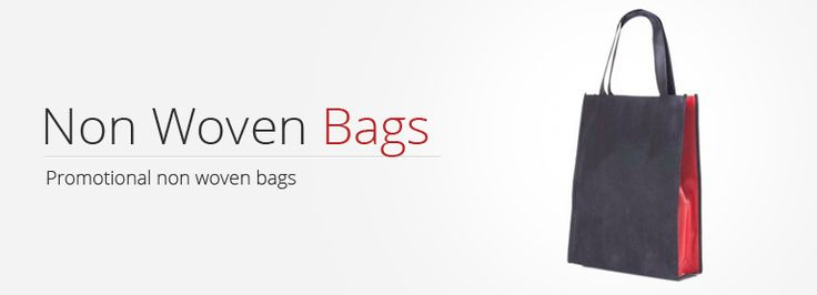 Just a bag is dealing with all kind of promotional non woven bags to promote your business, brand and products