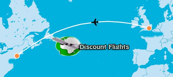 Find Discounts Flights and save money on airline tickets to every destination in the world , (DiscountFlights9) helps you find great deals on plane tickets. Compare flight prices and discover discount airfare from the world's top airlines .Cheap flights are always available on discountflights9 - Get the best selection of cheap flight tickets and discount flights to destinations around the world.