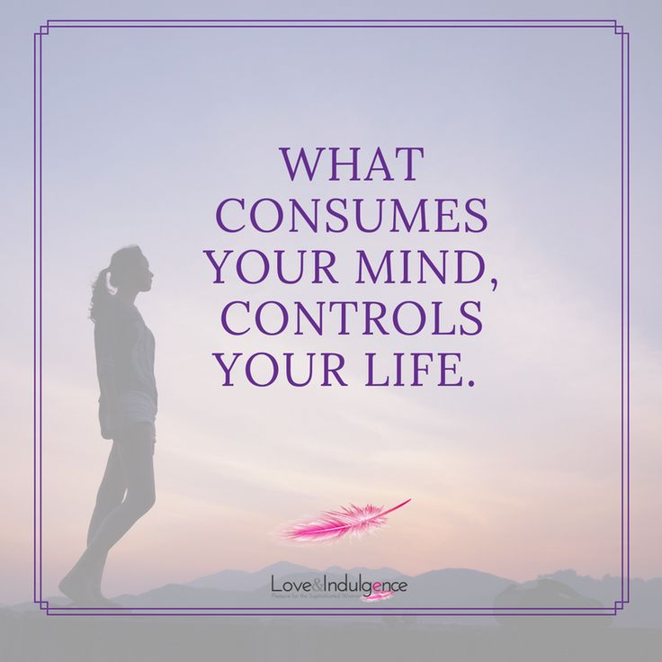 Remember that what you think and believe can be changed when you get both your conscious and subconscious mind on board with the changes.
