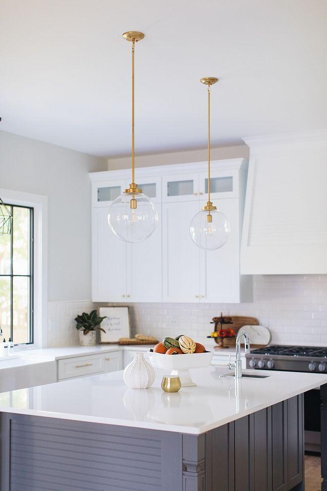 Perla White Quartz Perla White Quartz Kitchen With Perla White