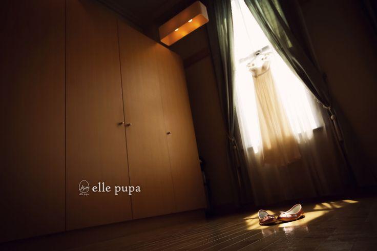 芦屋モノリスからのお届け* |*ウェディングフォト elle pupa blog*|Ameba (アメーバ)