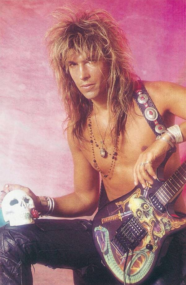 George Lynch-Dokken and Lynch Mob...........
