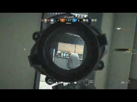 Fastest 1v5 ace rainbow six seige https://youtu.be/zw8Zo9DcpAw #gamernews #gamer #gaming #games #Xbox #news #PS4