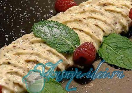 Кремы для тортов и пирожных, крем-десерт. Обсуждение на LiveInternet - Российский Сервис Онлайн-Дневников