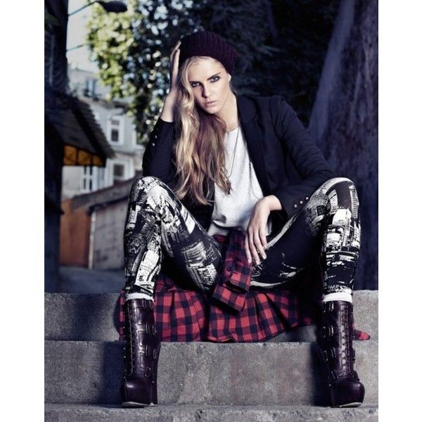 54 Best Images About Grunge Style On Pinterest Hipster Grunge Pink Hair And Grunge Fashion