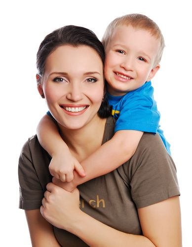 Smart hookup tips for single parents