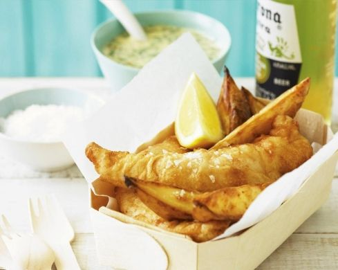 It's time to go nuts on the chicken salt, lemon wedges and a healthy dollop of tartare sauce: here are Melbourne's best fish and chip hot spots.