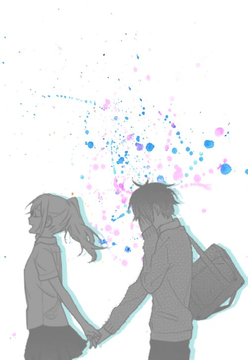 miyamura izumi, anime, and manga image