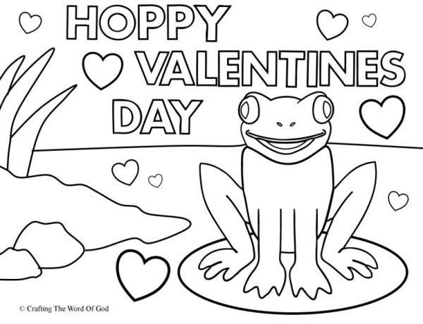 33 best Valentines Day Crafts images on Pinterest