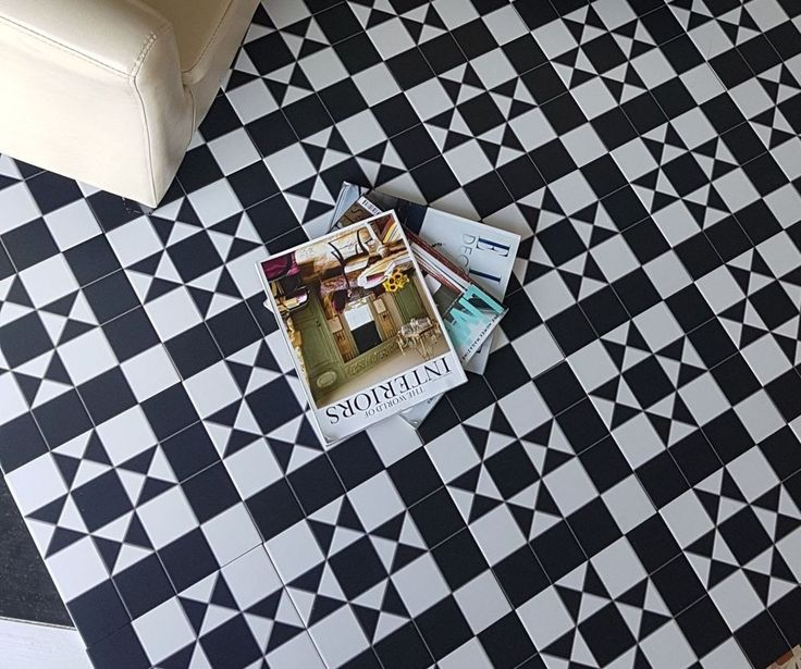 Dorchester is a beautiful tile reminiscent of the splendor and grandeur of Victorian England. The range successfully recreates the beautiful encaustic patterns of the era without the expense or hassle of laying the tiles.   eBay!