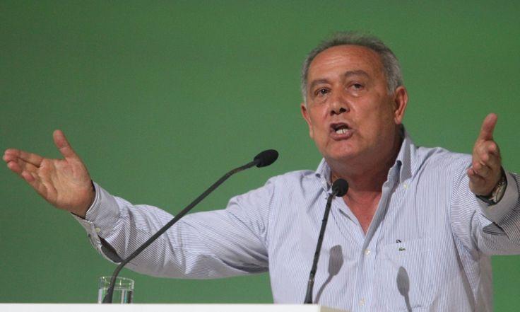 Παναγιωτακόπουλος : «Το ΠΑΣΟΚ δεν άξιζε αυτής της τύχης. Υπάρχουν ευθύνες»