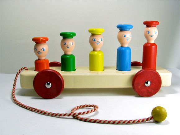 324 best images about playskool on pinterest stacking for Playskool kitchen set
