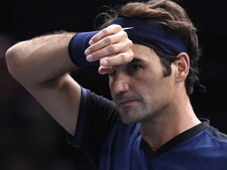 Via Latest News Info    ·    Roger Federer Overtakes Andy Murray as World No.2:      --- both have 7,525 points!
