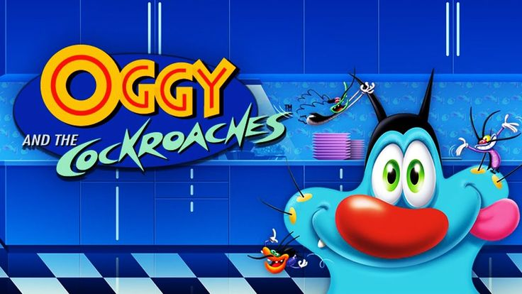 Oggy and the Cockroaches Special Compilation  cartoon for kids 2016