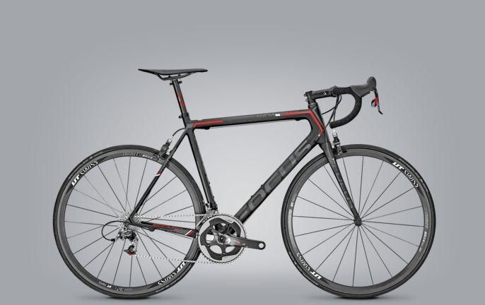 Focus - Bikes | 2015 | Bicicleta de carreras | Elite / Izalco Max |