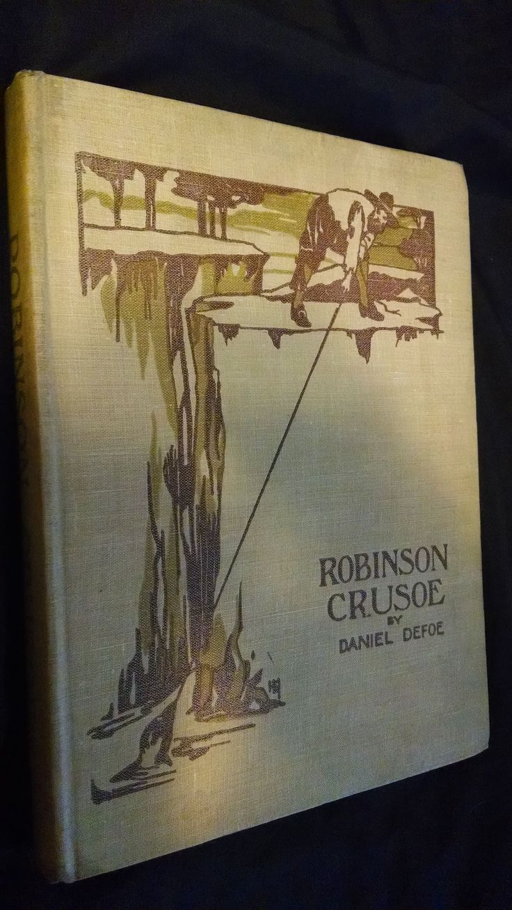 best ideas about daniel defoe robinson crusoe life and adventures of robinson crusoe by daniel defoe hardcover 1920 from antique books den and