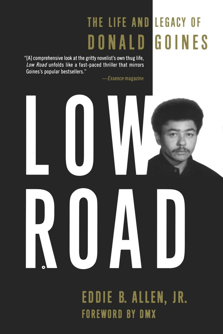 24 best the donald goines collection images on pinterest books to he was also one of the most popular black contemporary writers having published sixteen novels including whoreson dopefiend fandeluxe Images